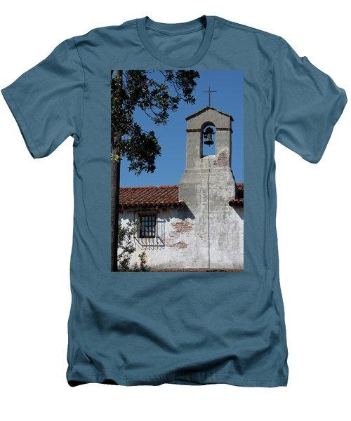 Mission School Men's T-Shirt (Athletic Fit)