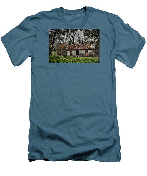 Misty Memories Men's T-Shirt (Athletic Fit)