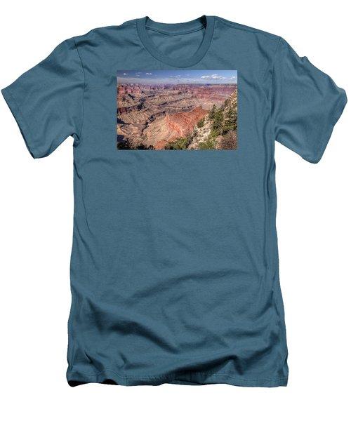 Mohave Men's T-Shirt (Slim Fit) by John Gilbert
