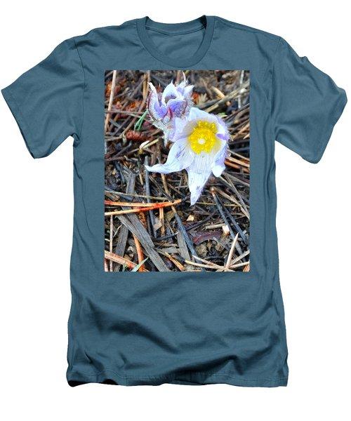 Mount Margaret Spring 14344 Men's T-Shirt (Athletic Fit)
