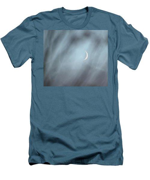 New - Men's T-Shirt (Athletic Fit)
