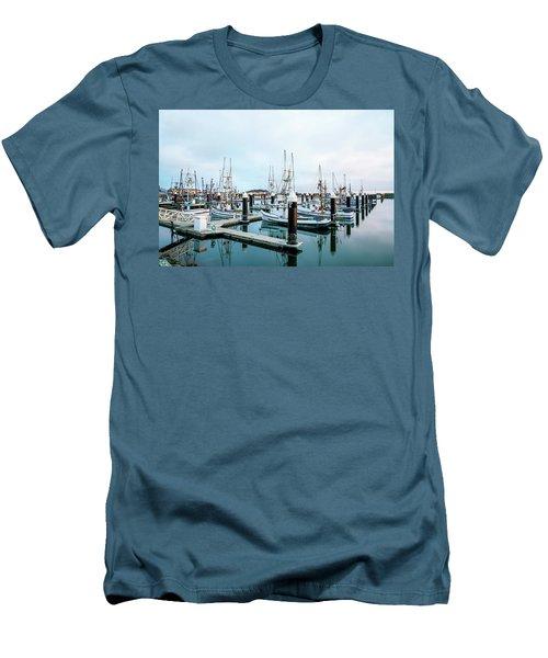 Next Trip Men's T-Shirt (Athletic Fit)