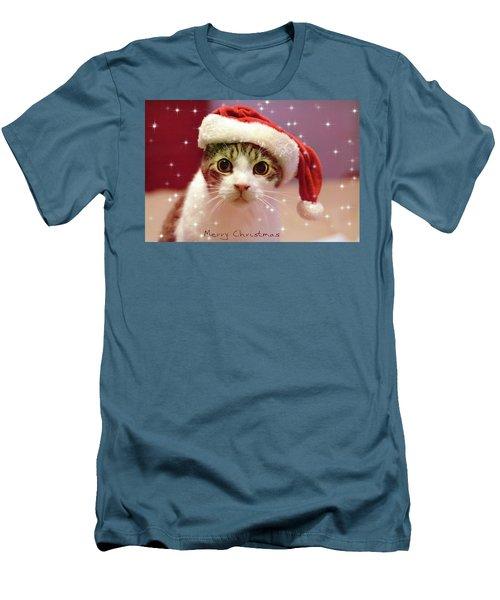 Nigel Men's T-Shirt (Athletic Fit)