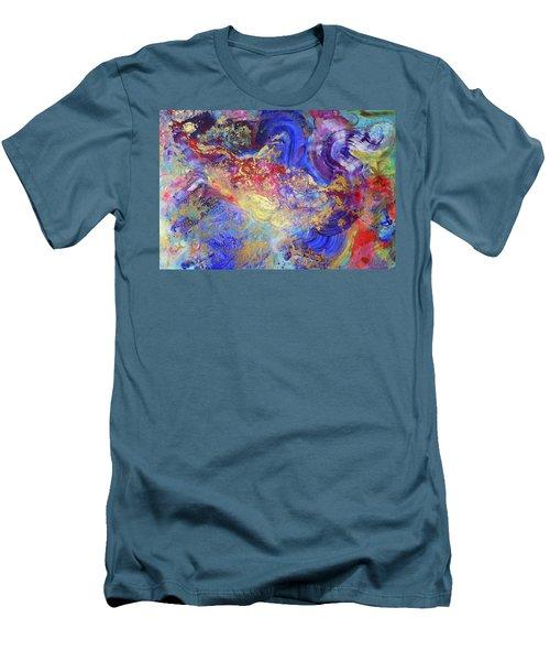 No Mind Men's T-Shirt (Athletic Fit)