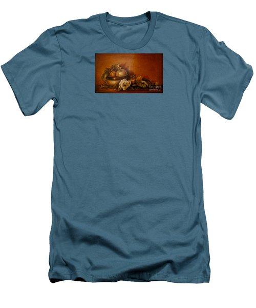 Nsdp/design Men's T-Shirt (Athletic Fit)