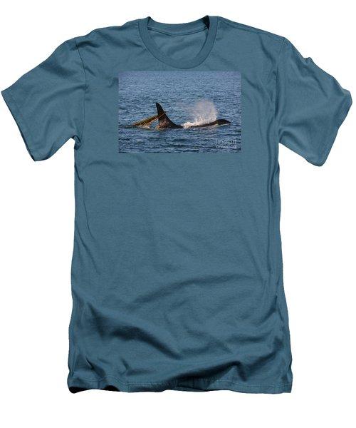 Onyx L87 Men's T-Shirt (Athletic Fit)