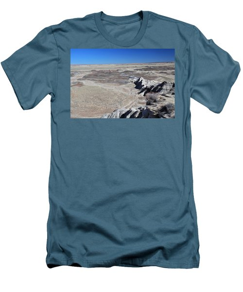 Men's T-Shirt (Slim Fit) featuring the photograph Otherworldly by Gary Kaylor