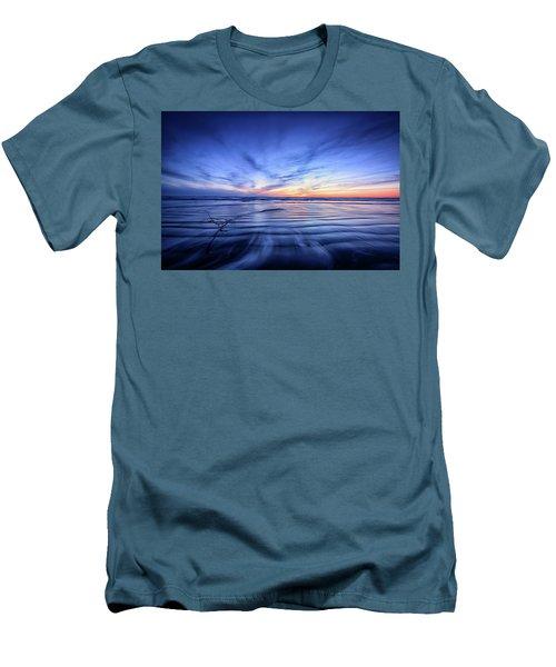 Pacific Marvel Men's T-Shirt (Athletic Fit)