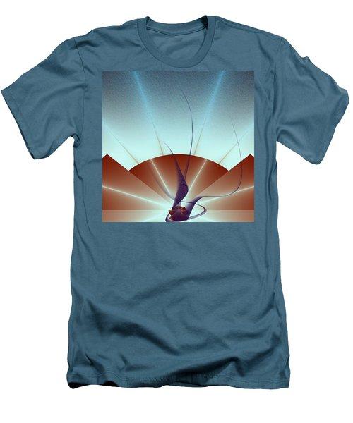 Penman Original-502 The Rising 2016 Men's T-Shirt (Slim Fit) by Andrew Penman