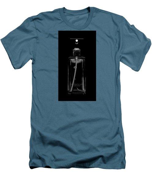 Perfume 1 Men's T-Shirt (Slim Fit) by Simone Ochrym