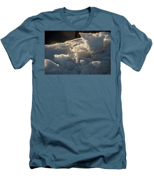 Post Plow - Men's T-Shirt (Athletic Fit)
