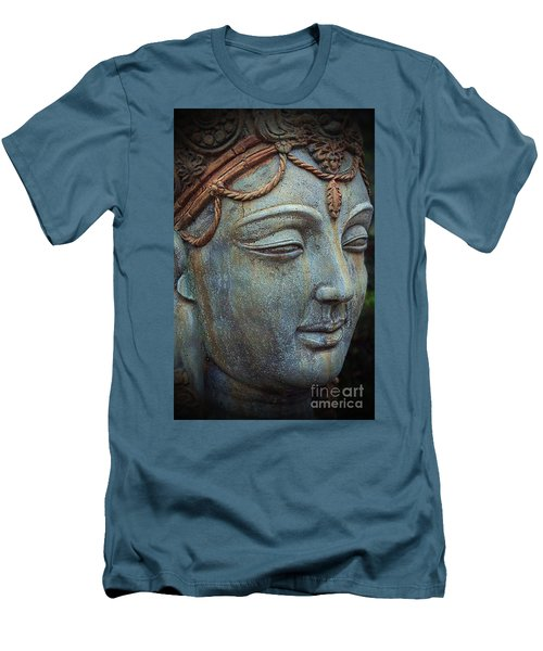 Prithvi Mata Men's T-Shirt (Athletic Fit)