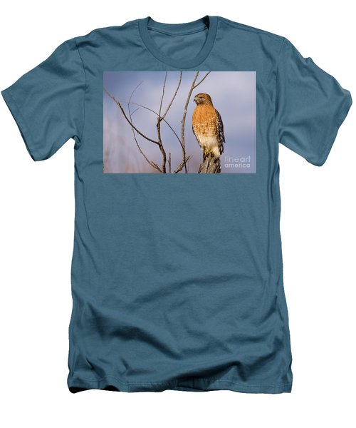 Proud Profile Men's T-Shirt (Athletic Fit)