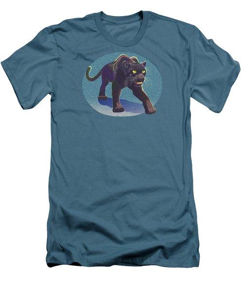 Prowl Men's T-Shirt (Athletic Fit)