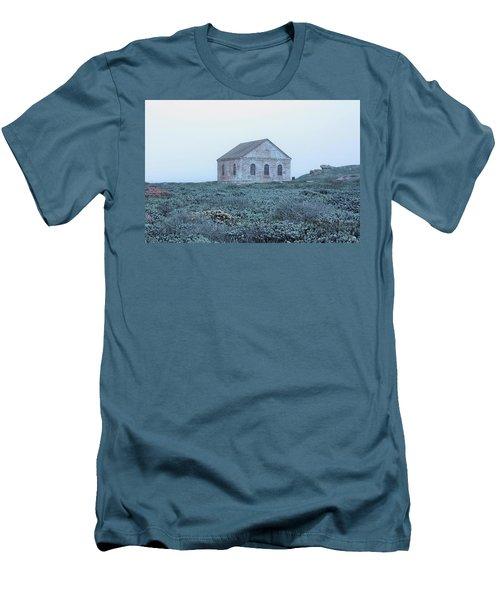 Quiescent Men's T-Shirt (Athletic Fit)