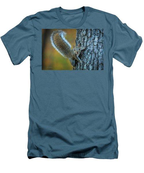 Rocky.... Men's T-Shirt (Athletic Fit)