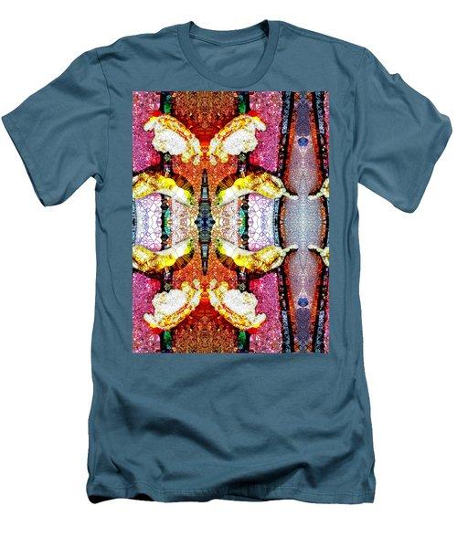 Rough Legacy Men's T-Shirt (Athletic Fit)
