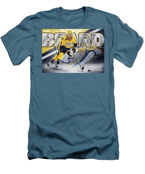 Ryan Ellis Men's T-Shirt (Athletic Fit)