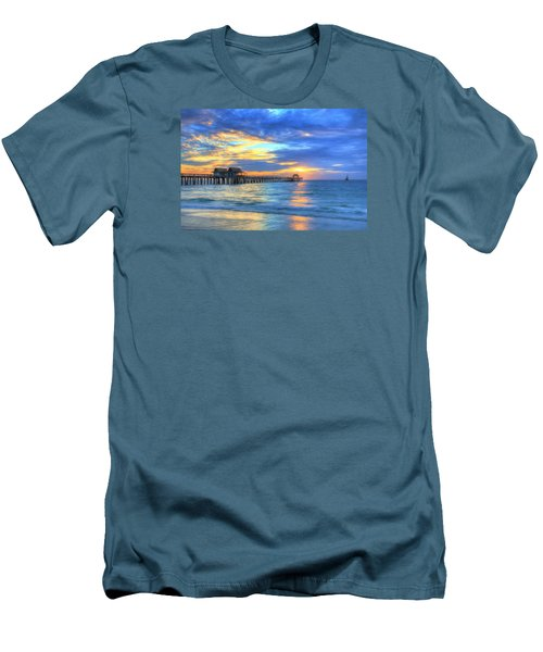Sailor's Delight Men's T-Shirt (Athletic Fit)