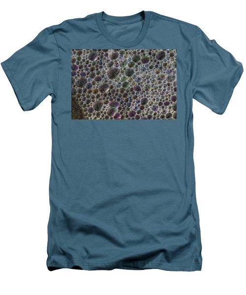 Sea Jewelery Men's T-Shirt (Athletic Fit)