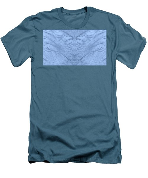 Seabed Men's T-Shirt (Athletic Fit)