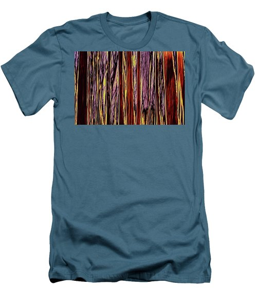 Men's T-Shirt (Slim Fit) featuring the photograph Seasons by Tony Beck