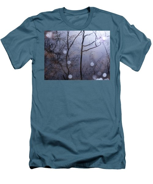 Shadow Forest Men's T-Shirt (Athletic Fit)