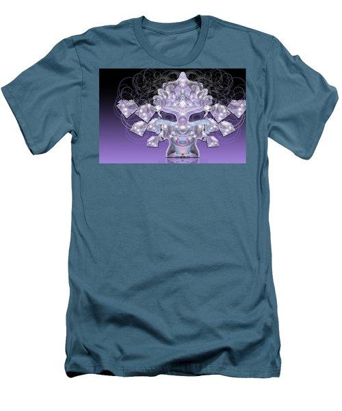 Sheilatia Men's T-Shirt (Athletic Fit)