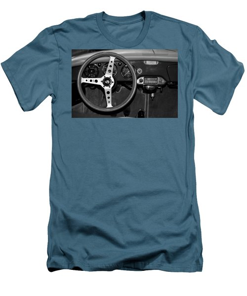Simpler Time Men's T-Shirt (Athletic Fit)