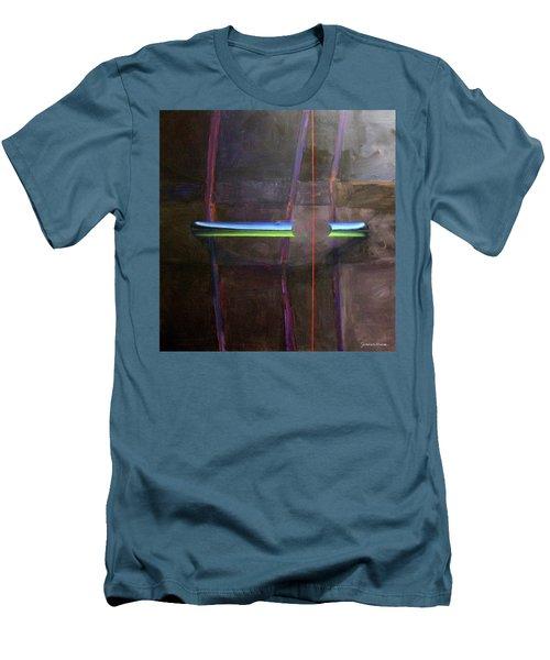 Singularity Alpha Men's T-Shirt (Athletic Fit)