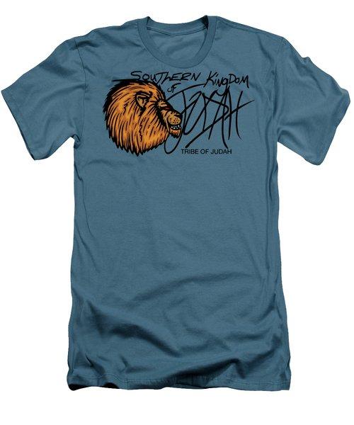 Sk Of Judah Men's T-Shirt (Athletic Fit)
