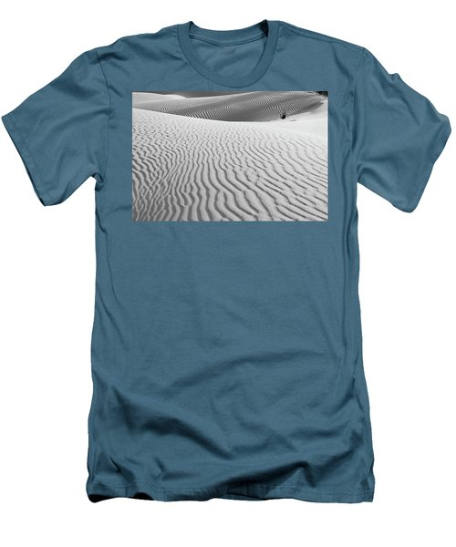 Skn 1457 Nature's Composition Men's T-Shirt (Athletic Fit)