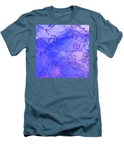 Beauty Of Lucid Sleep Men's T-Shirt (Athletic Fit)