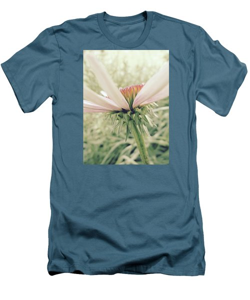 Soft Colors Men's T-Shirt (Slim Fit) by Tim Good