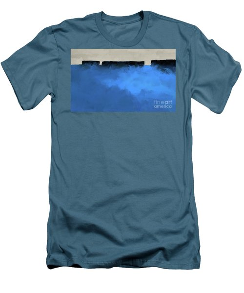 Southern Reach 2 Men's T-Shirt (Athletic Fit)