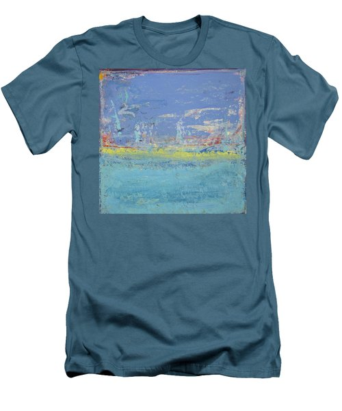 Spirit Of Gentleness 2 Men's T-Shirt (Athletic Fit)
