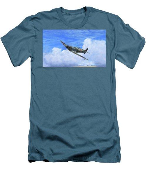 Spitfire Airborne Men's T-Shirt (Athletic Fit)