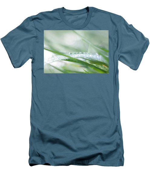 Splendor In The Grass Men's T-Shirt (Athletic Fit)
