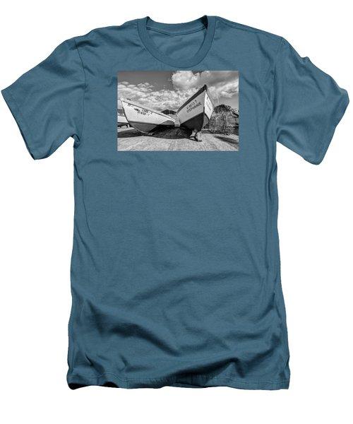 Stephanie Men's T-Shirt (Athletic Fit)