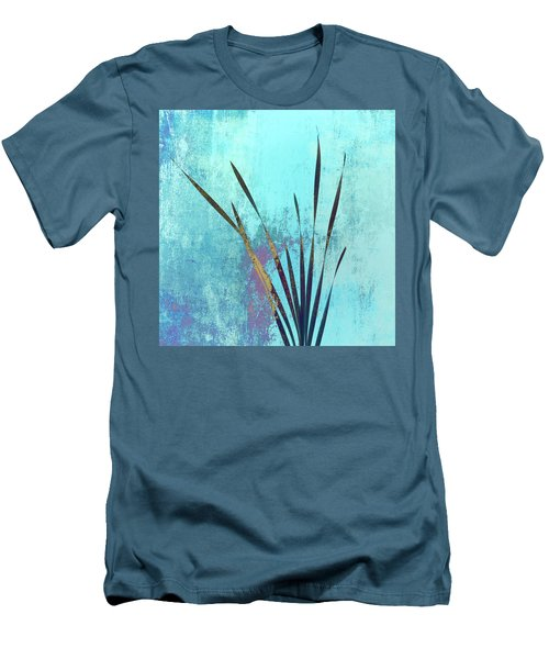 Men's T-Shirt (Slim Fit) featuring the photograph Summer Is Short 3 by Ari Salmela