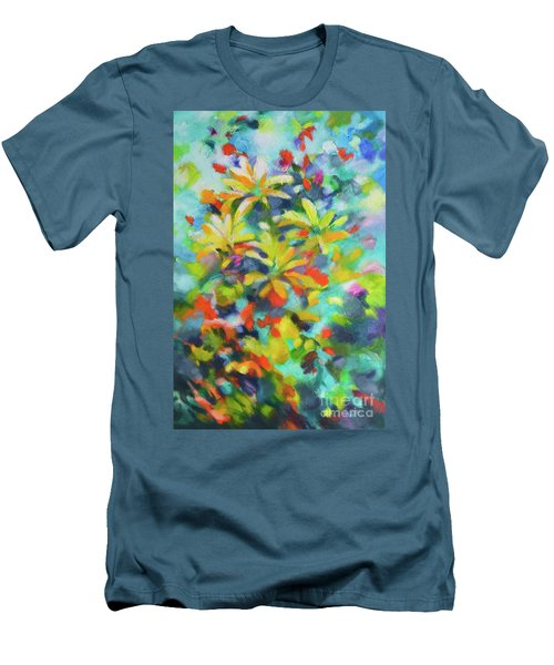 Summer Sweetness Men's T-Shirt (Athletic Fit)
