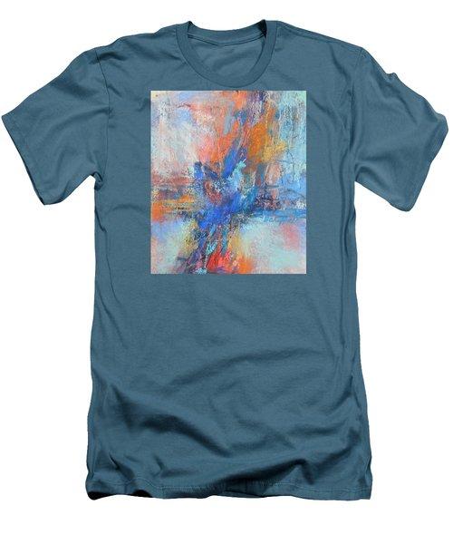 Sunburn Men's T-Shirt (Athletic Fit)