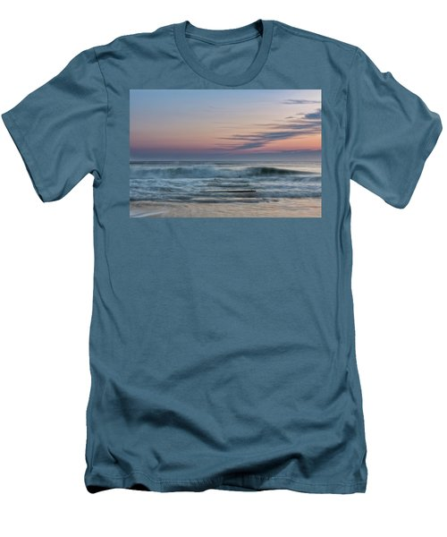 Sunrise Hunter Men's T-Shirt (Athletic Fit)