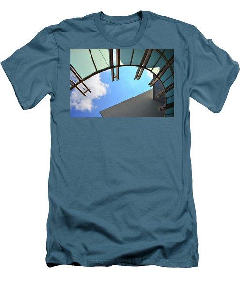Sunshade Men's T-Shirt (Athletic Fit)