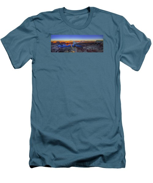 Surreal Alstrom Men's T-Shirt (Athletic Fit)