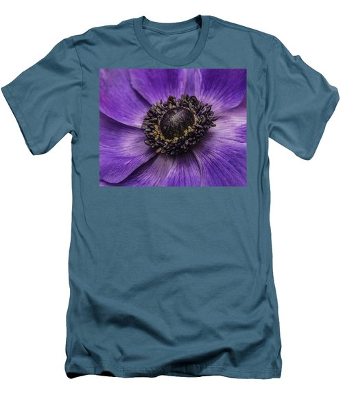 Men's T-Shirt (Athletic Fit) featuring the photograph Surround Me by Julie Andel