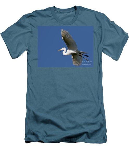 Taking Flight Men's T-Shirt (Slim Fit)