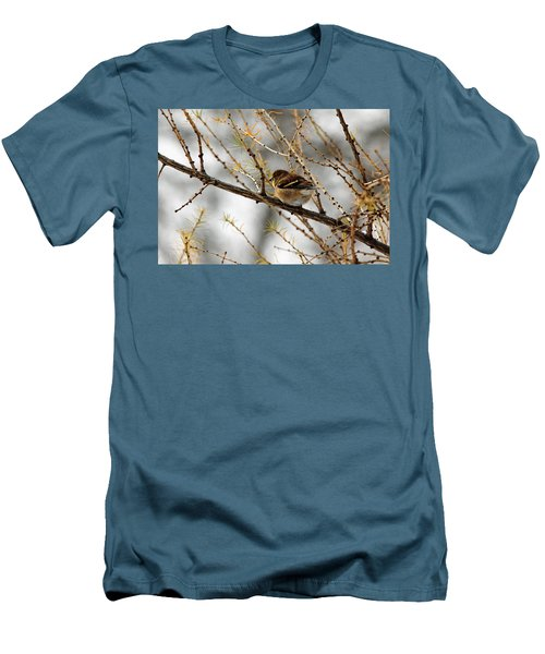 Tamarack Visitor Men's T-Shirt (Athletic Fit)
