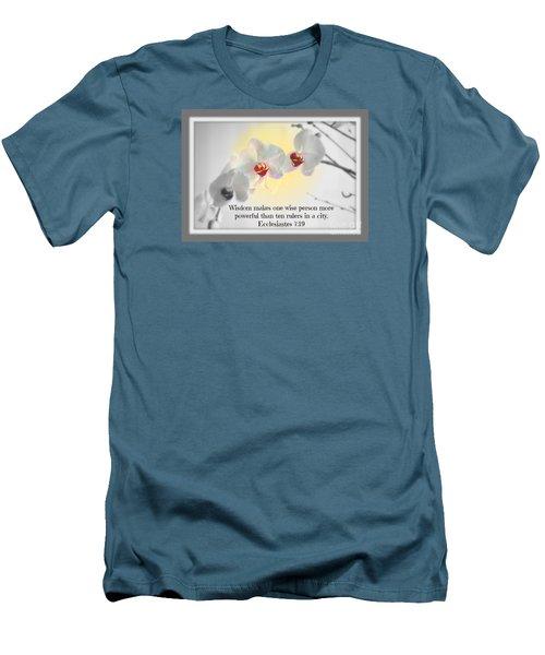 Ten Rulers Men's T-Shirt (Athletic Fit)