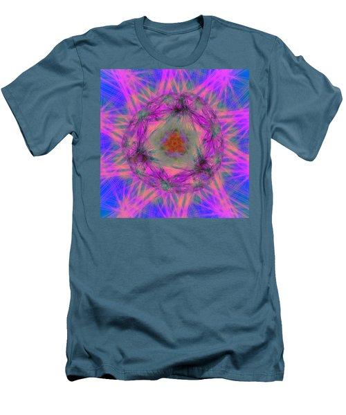 Tenographs Men's T-Shirt (Athletic Fit)